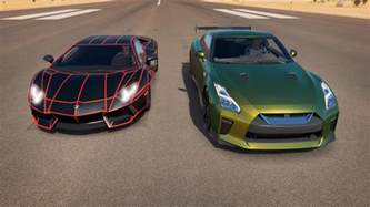 Lamborghini Aventador Gtr Ksi Lamborghini Aventador Vs Fox Nissan Gtr Drag