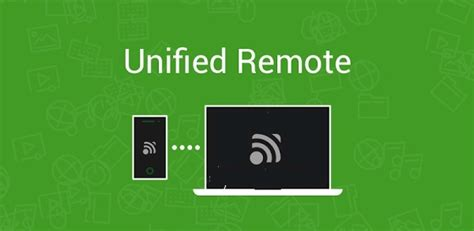 unified remote server apk unified remote 3 7 1 apk android apps apk free 4appsapk
