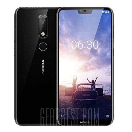 nokia x6 smartphone international version $229.99 free