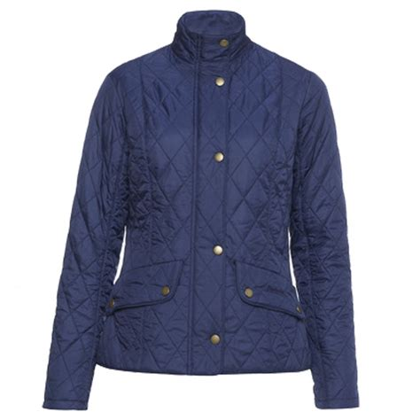 Womens Quilted Jacket Barbour by O Connell S Clothing Womens Barbour Quilted