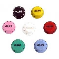 Volume Knob Brooches From Tatty by Reia Reia On Sumally サマリー
