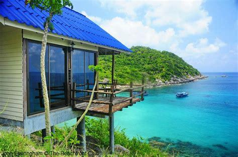 aow leuk bungalows at ao leuk koh tao thailand - Ao Leuk Bungalows