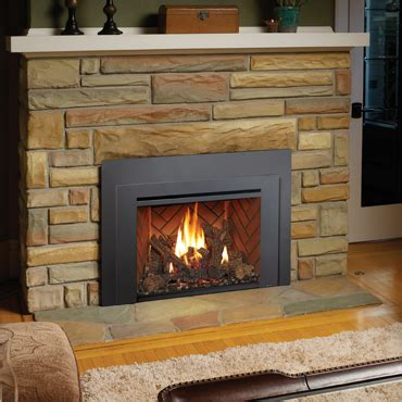 Gas Fireplace Will Not Light by The 430 Gsr2 Gas Insert Dunrite Chimney Centereach New