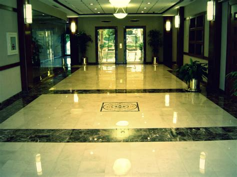 the importance of regular office floor cleaning every