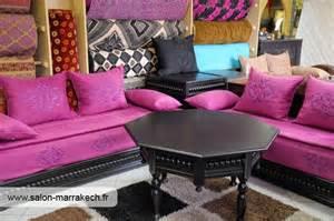 d 233 coration de salon marocain salon marocain contemporain