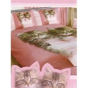 Cat Duvet Cover Uk Rachael Hale Cat Bedding Duvet Cover Set Double