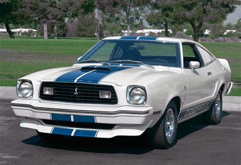 77 mustang cobra 2 1976 ford mustang ii cobra ii характеристики фото цена