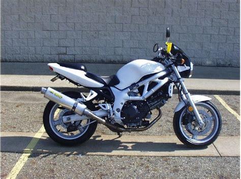 Suzuki Sv650s 2002 Buy 2002 Suzuki Sv650 On 2040motos