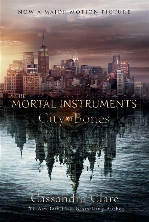the mortal instruments 1 cvr9781442485389 9781442485389 hr