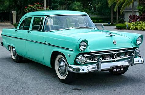 ford tv commercial rewind 1955 ford tv commercial classiccars com journal