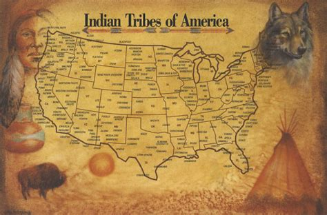 american tribes by map whapatkis home