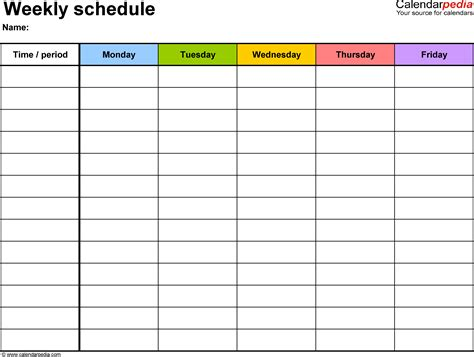 day to day calendar template blank calendar print out blank calendar