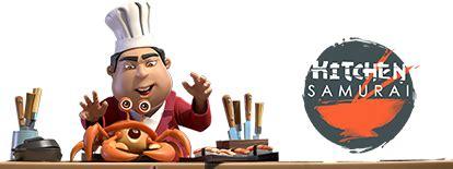 Kitchen Samurai by Lotto Casino Sportwetten Und Mehr Win2day