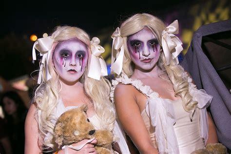 minute halloween costume ideas stylecaster