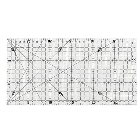 printable ruler grid quilting sewing patchwork foot aligned ruler grid cutting