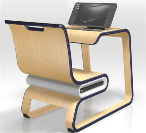 High Computer Chair Design Ideas The World S Catalog Of Ideas