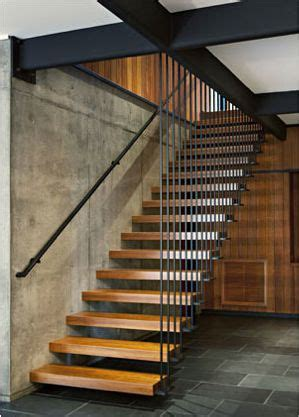 Hanging Stairs Design 25 Best Ideas About Floating Stairs On Pinterest Contemporary Stairs Modern Stairs Design