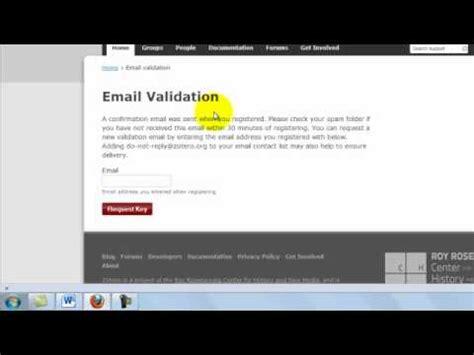 tutorial zotero mac zotero demonstation doovi