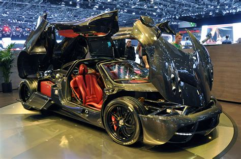 pagani huayra carbon edition geveva pagani huayra carbon edition nafterli s car world