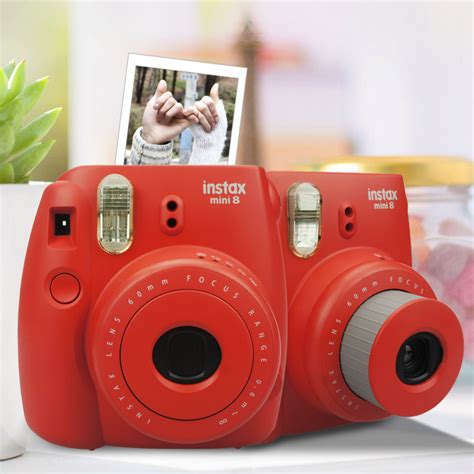 fujifilm instax mini 8 instant blue aliexpress buy sale fujifilm instax mini 8