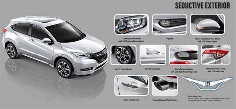Coversarung Mobil Warna Honda Hr V harga honda hrv bandung 2018 fitur warna spesifikasi