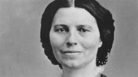 Biography Of Clara Barton | clara barton nurse educator biography com