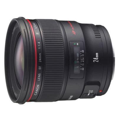 Canon Ef 24mm F1 4l Ii Usm ef24mm f1 4l ii usm