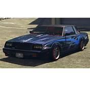 Willard Faction  GTA 5 Cars