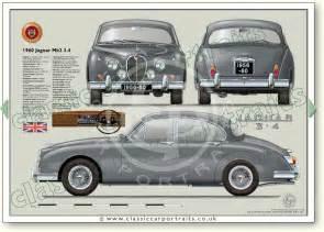 Vicarage Jaguar Mk2 Saloon Sale Document Moved