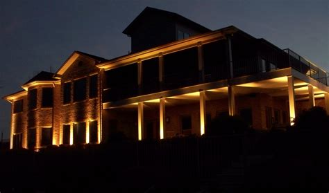 Architectural Outdoor Lighting Architectural Accent Lighting Outdoor Lighting Expressions
