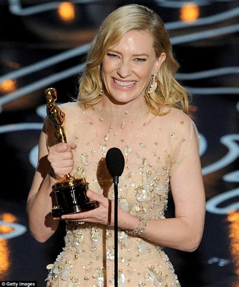 best actress for oscar cate blanchett takes home best actress at the oscars for