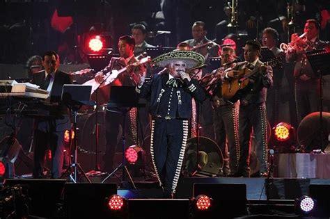 concierto de vicente fernandez as 237 fue el 250 ltimo concierto de vicente fern 225 ndez