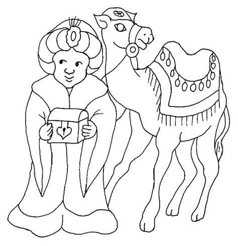 imagenes reyes magos infantiles para colorear dibujos para colorear de los reyes magos para imprimir