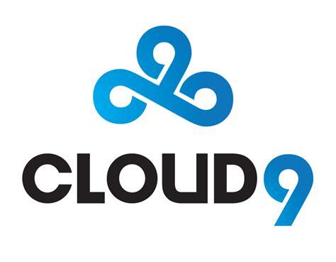 cloud 9 hair logo cloud9 logo logonoid