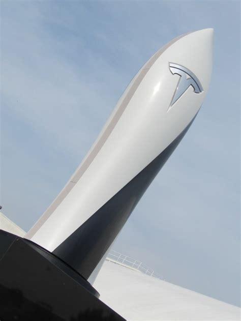 Tesla Purchase Could Buy Tesla Should It