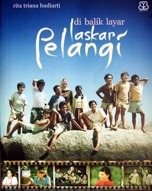 genre film laskar pelangi di balik layar laskar pelangi by rita triana budiarti