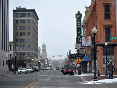 Jackson Mi Search Jackson Michigan S Open Data Portal Is On Groundbreaking Track State Local