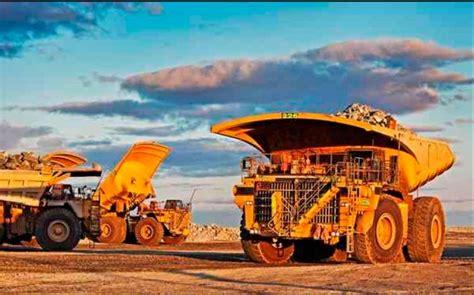 Mining Evolution trainee truck operator 5641 driver australia