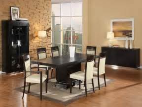 wall contemporary dining room wall decor ideas dining