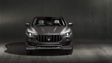 maserati levante wallpaper 2018 maserati levante s q4 granlusso 4k wallpaper hd car