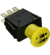 Delta Series 6201 Push Pull Switch For Lawnmower New Ebay