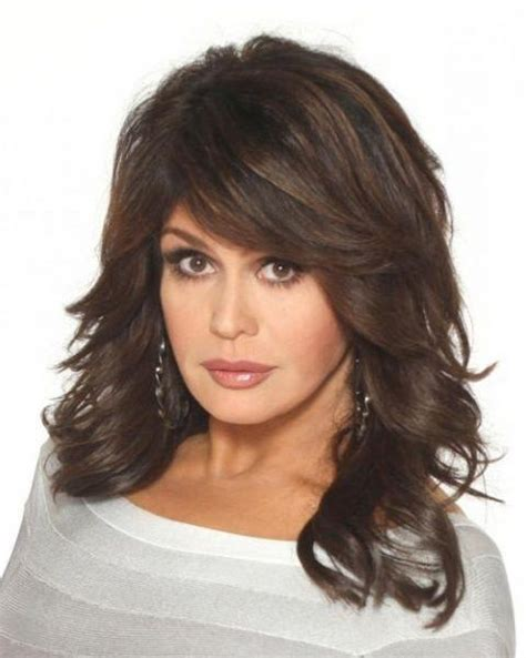 want a med lenght haircut with feathering toward face thin hair 20 collection of feathered long hairstyles