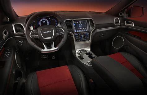 srt jeep 2016 interior jeep grand cherokee hell cat autos post