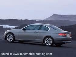 2007 bmw 325i coupe up to mid year 2007 for europe