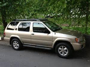 Nissan Pathfinder 2002 Se 2002 Nissan Pathfinder Pictures Cargurus