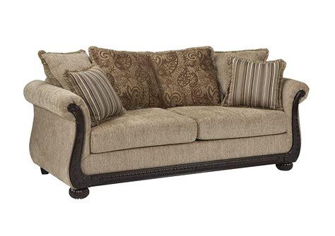 Gorees Furniture by Goree S Furniture Opelika Al Beasley Brown Sofa