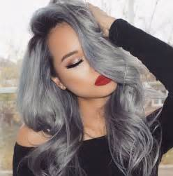 what is best hair for wirey gray hair o cabelo cinza voc 202 gabriela ganem consultoria de imagem