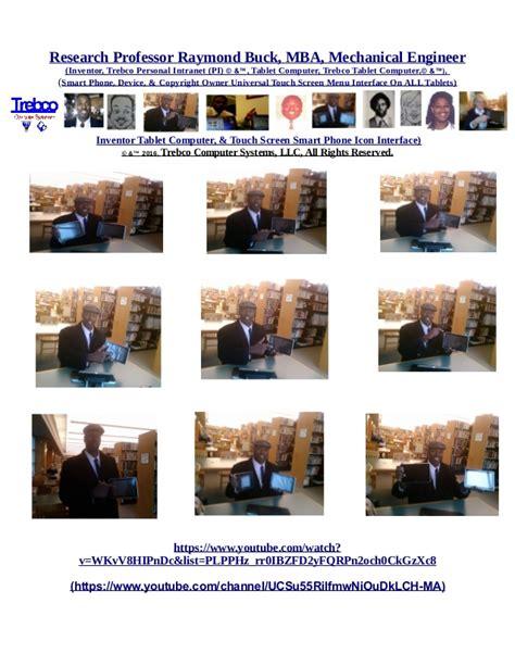 Https Co Raymond Buck Mba Mech Engr by Raymond Buck Mba Mech Engineer Research Professor Of