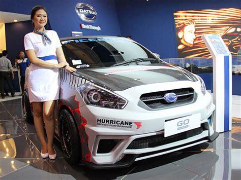 Cover F New Warna Mobil Datsun Go Go beli mobil datsun di iims 2016 beragam hadiah menanti mobil123 portal mobil baru no1 di