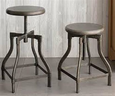 Industrial Counter Height Stools by Industrial Counter Height Stools Goenoeng